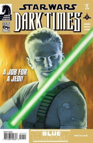Star Wars: Dark Times #17