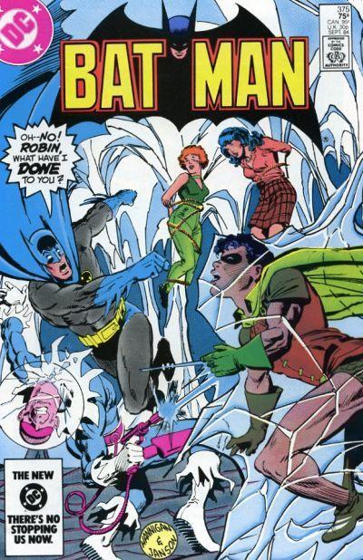 Batman #375