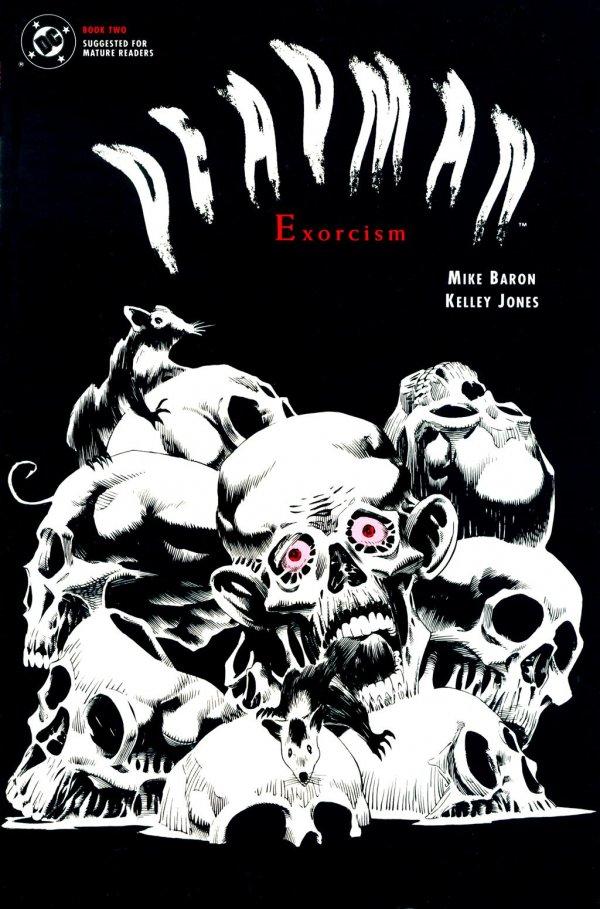 Deadman: Exorcism #2