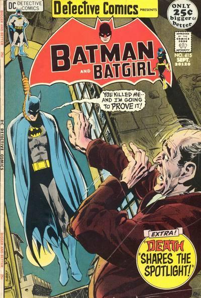 Detective Comics #415