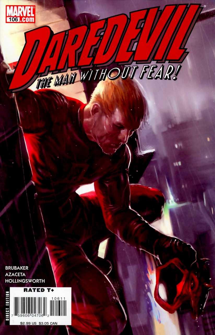 Daredevil #106