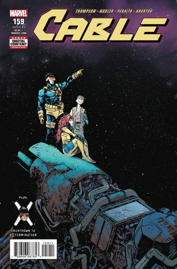 Cable #159