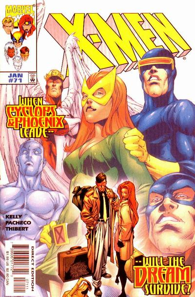 X-Men #71