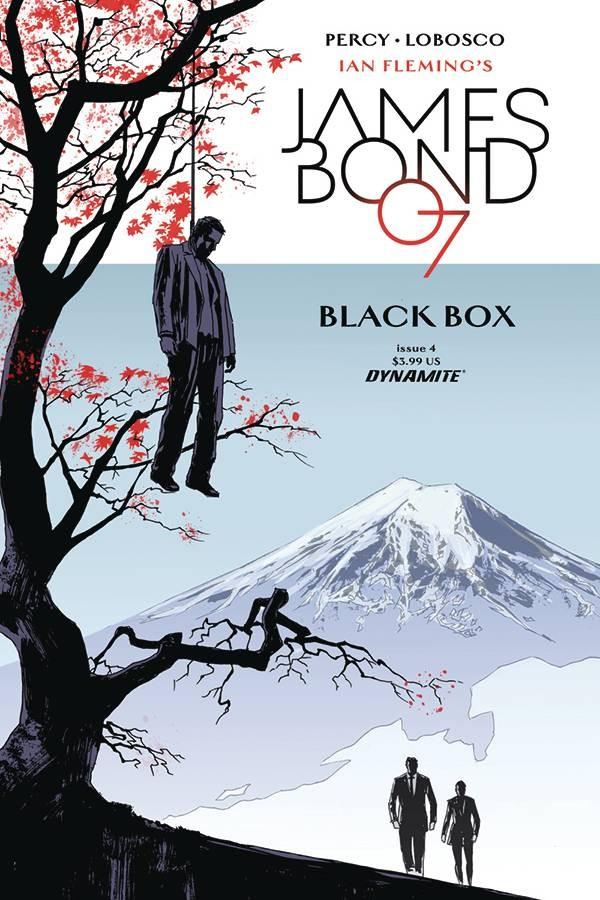 James Bond: Black Box #4