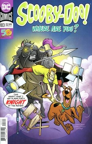 Scooby-Doo, Where Are You? #103