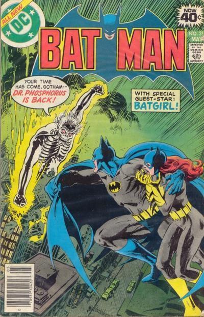 Batman #311