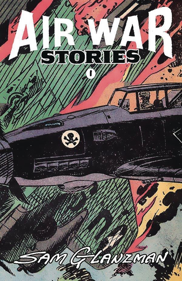 Air War Stories #1