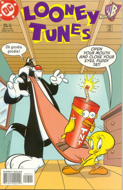 Looney Tunes #53