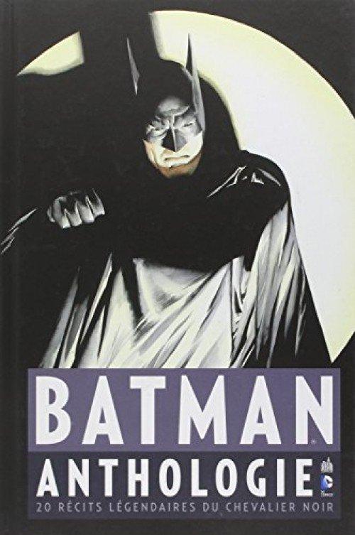 DC Anthologie - Batman Anthologie