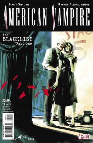 American Vampire #28