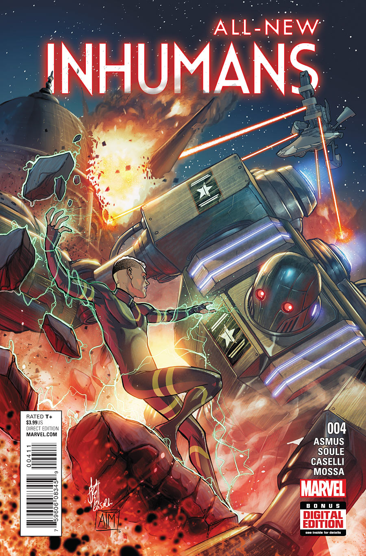 All-New Inhumans #4