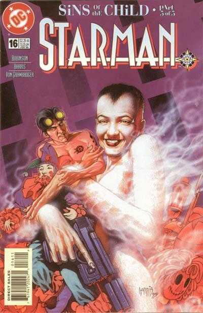 Starman #16