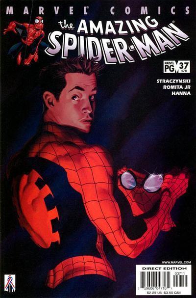 The Amazing Spider-Man #37