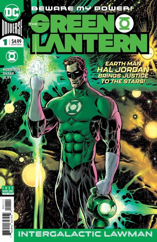 Green Lantern 0 1 2 3 4 5 6 7 8 9 11-19 new 52 Nm Near Mint
