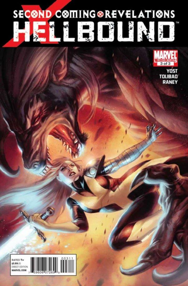 X-Men: Hellbound #3