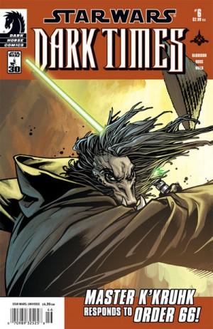 Star Wars: Dark Times #6