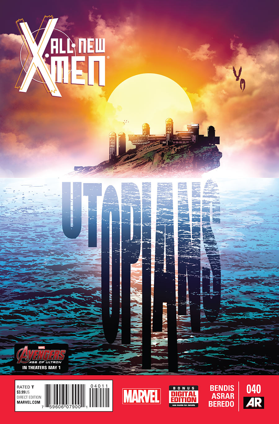 All-New X-Men #40