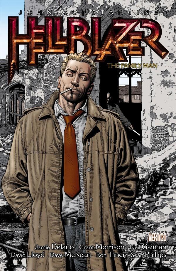 #28 1988-2013 Hellblazer
