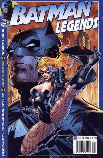 Batman Legends #3