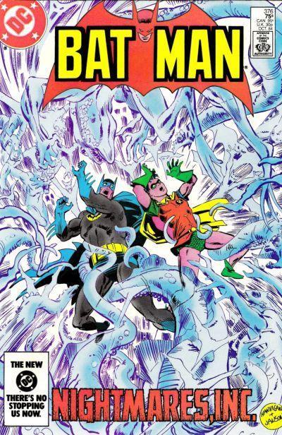 Batman #376