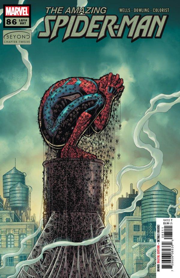 The Amazing Spider-Man #86