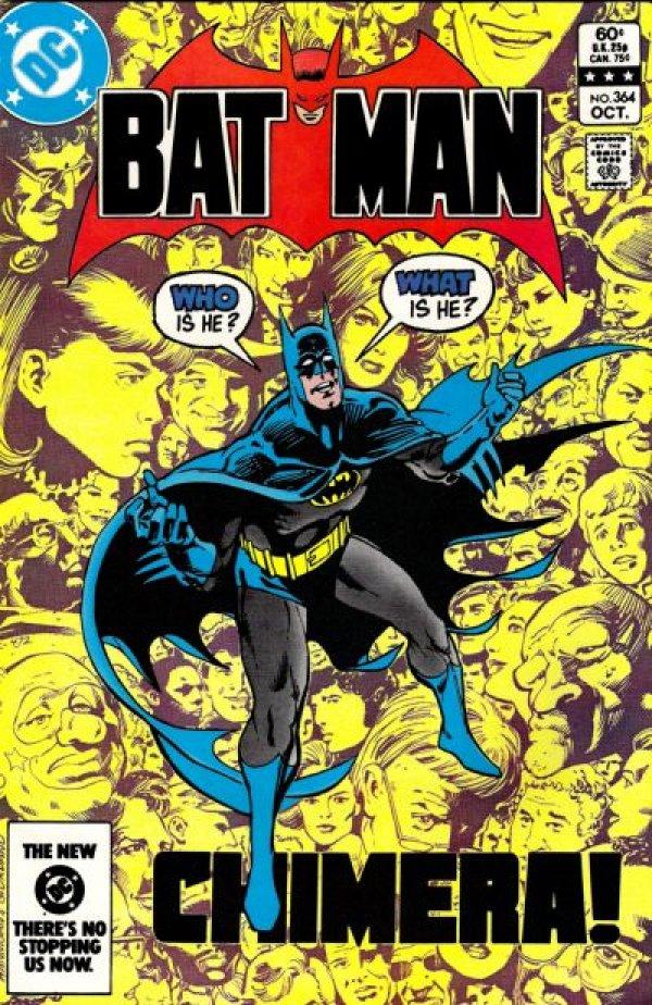 Batman #364