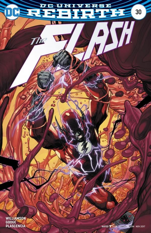 The Flash #30