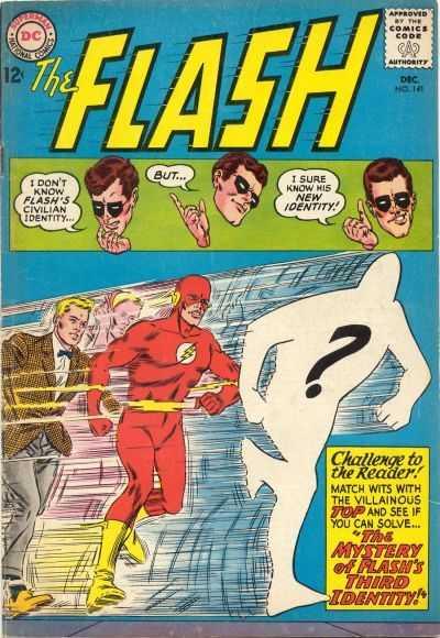 The Flash #141