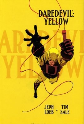 Daredevil: Yellow HC