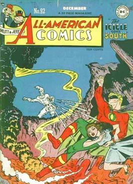 All-American Comics #92