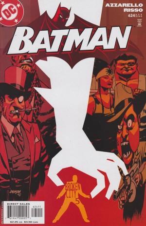 Batman #624