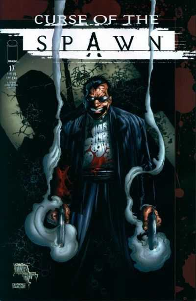 Curse of the Spawn #17