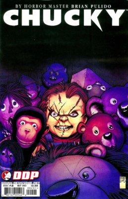 Chucky #2