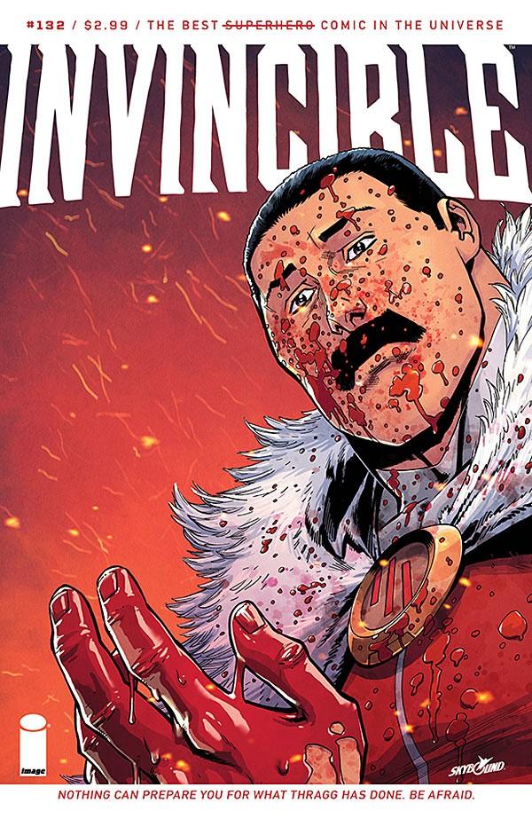 Invincible #132