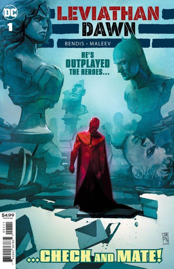Leviathan Dawn #1