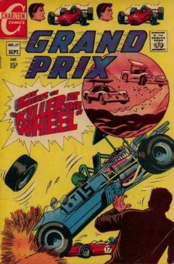 Grand Prix #27