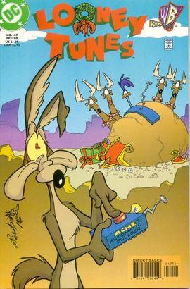 Looney Tunes #47