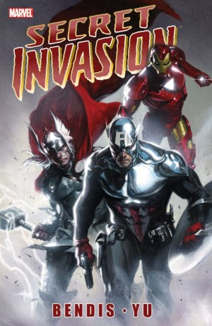Secret Invasion TP