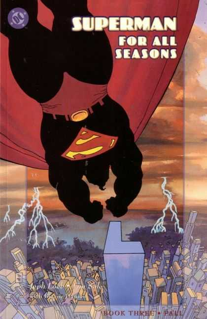 Superman For All Seasons #3