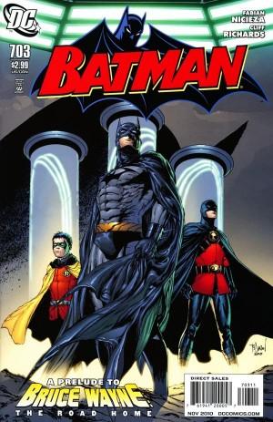 Batman #703