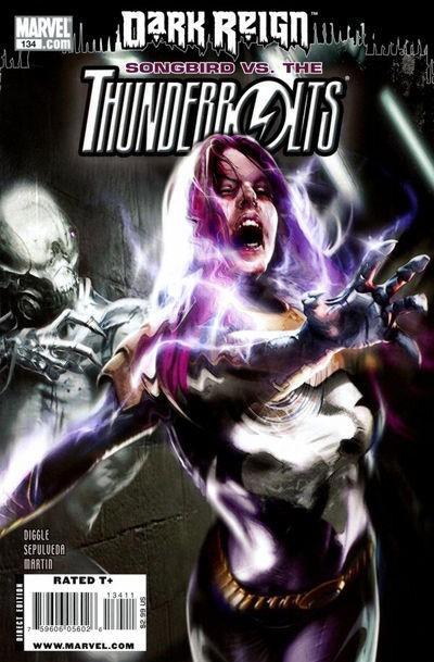Thunderbolts #134