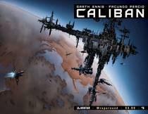 Caliban #6