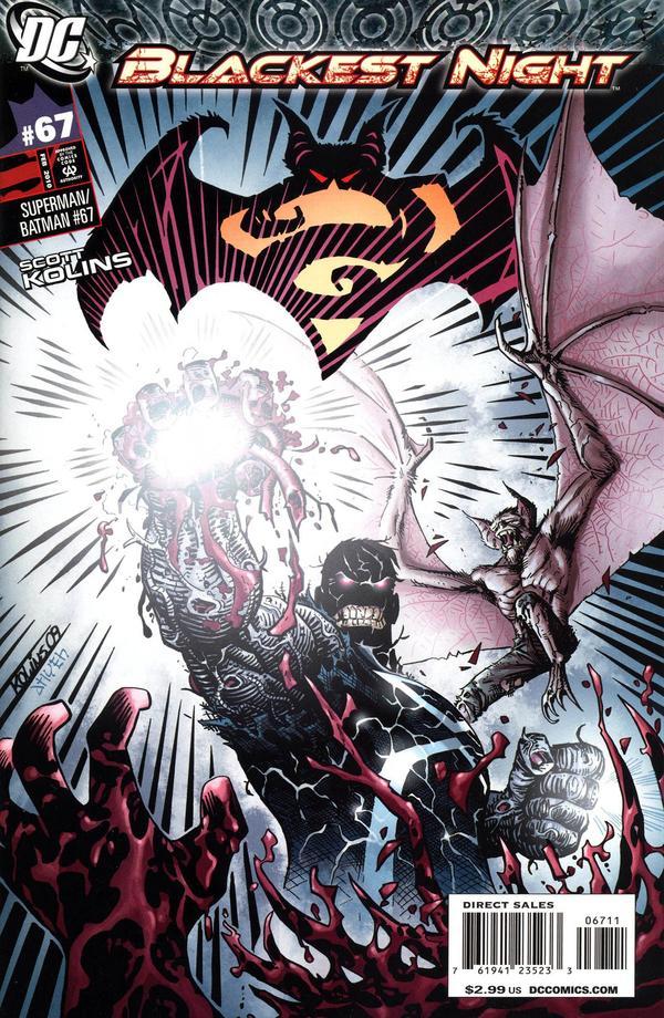 Superman / Batman #67