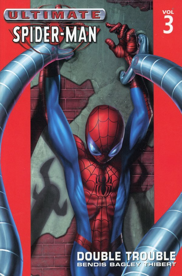Ultimate Spider-Man Vol. 3: Double Trouble TP