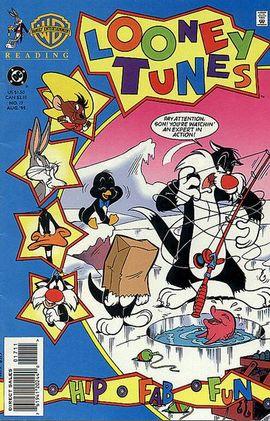 Looney Tunes #17