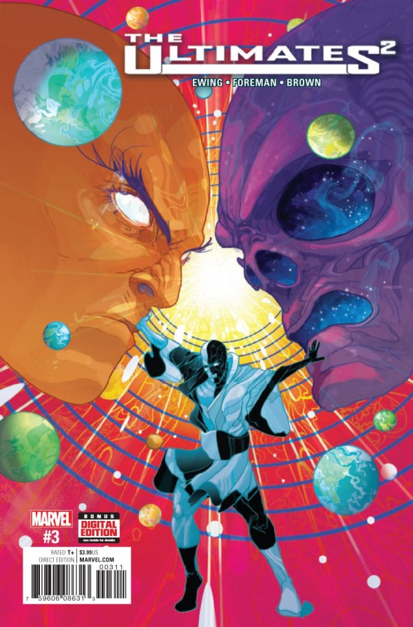 The Ultimates 2 #3