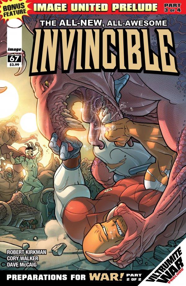 Invincible #67