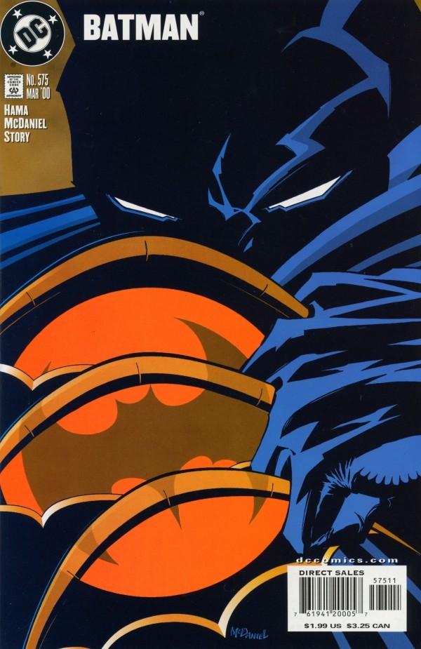 Batman #575