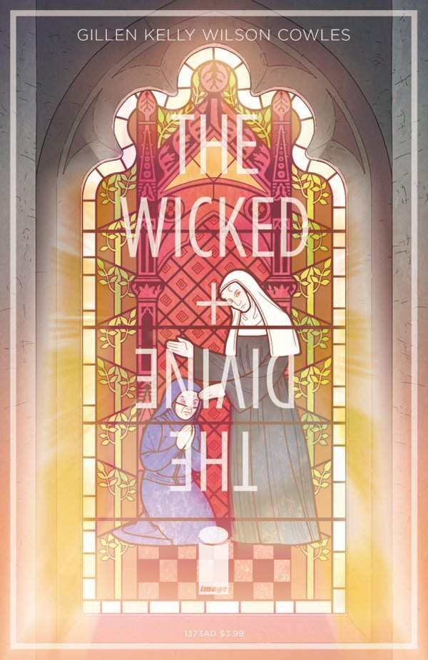 The Wicked + The Divine 1373 #1