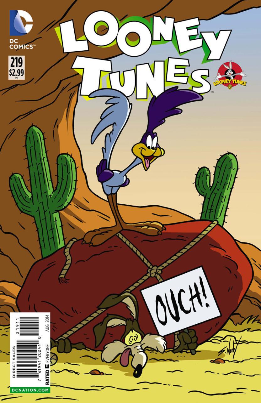 Looney Tunes #219